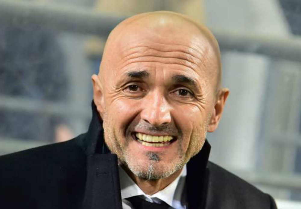 Luciano Spalletti