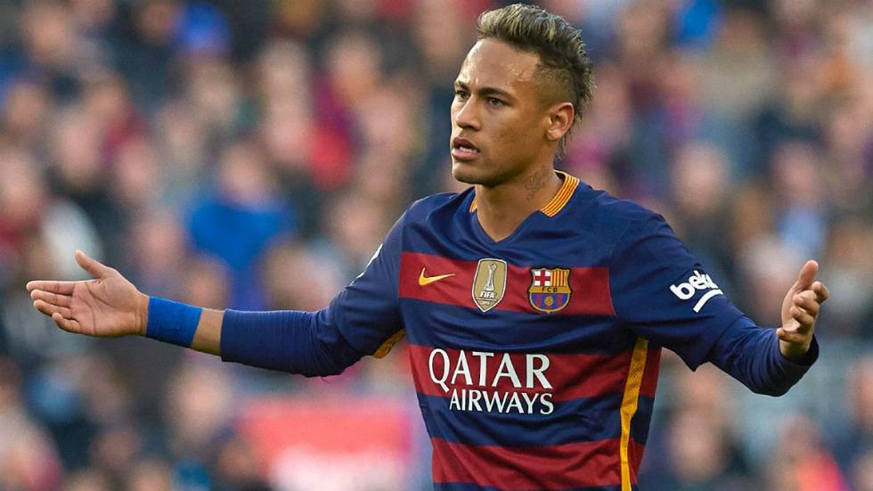 neymar-barcelona